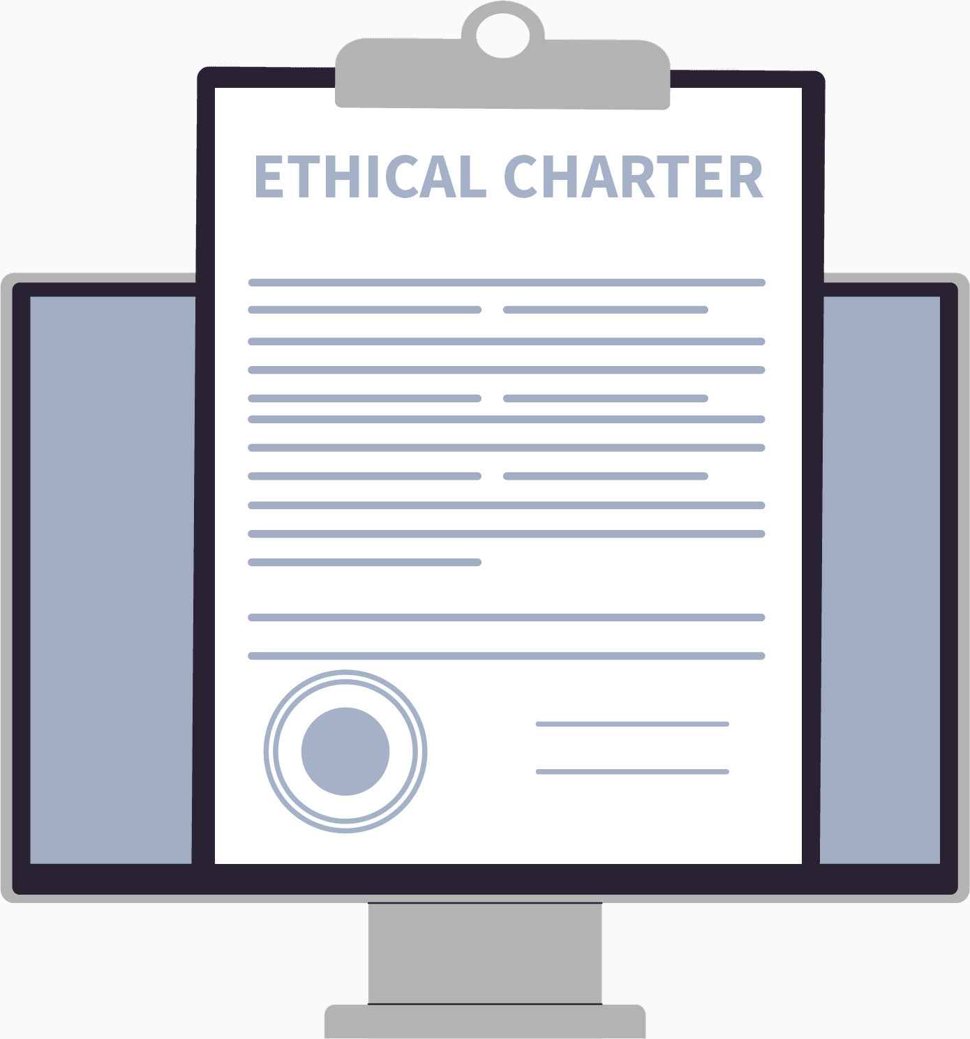 Icon ethical charter