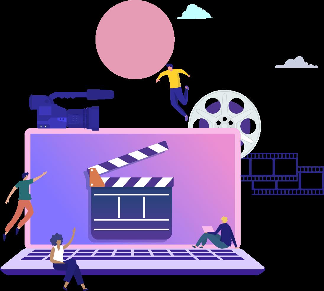 Video production - Fastlane EU digital communications agency