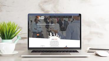 TMDD-website